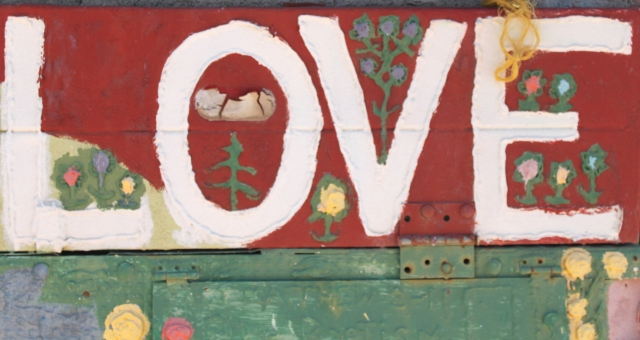 Love by leonard